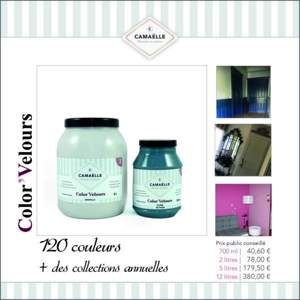 LE NID LN Présentation-ColorVelours-Camaëlle