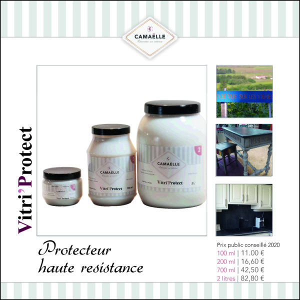 LE NID LN Présentation-VitriProtect